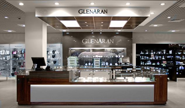 Glenaran Store Design