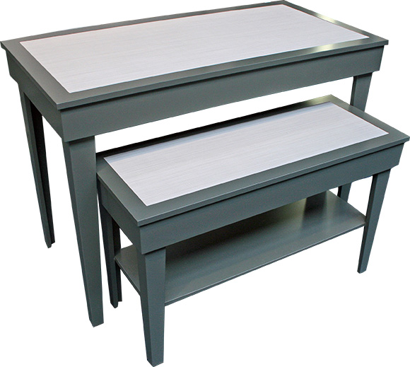 Display Table System