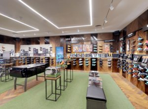 Life Style Sports Boot Room